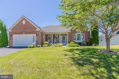 11650 Hopyard Drive, King George, VA 22485 - #: VAKG117438