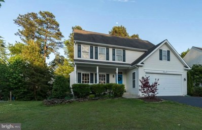 4065 Chatham Drive, King George, VA 22485 - #: VAKG117466