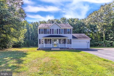 15594 Cape Fear Lane, King George, VA 22485 - #: VAKG117504