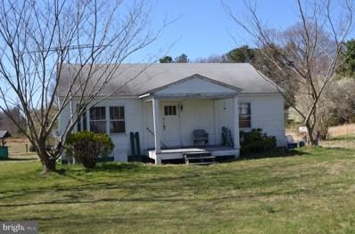 10372 Hanover Church Road, King George, VA 22485 - #: VAKG117566