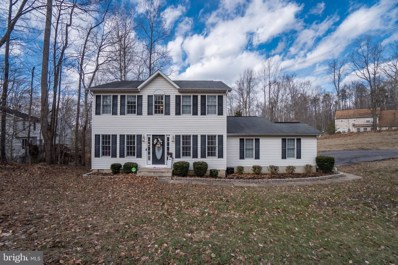 6123 Hobart Circle, King George, VA 22485 - #: VAKG117572