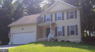 6098 Hobart Circle, King George, VA 22485 - #: VAKG117600