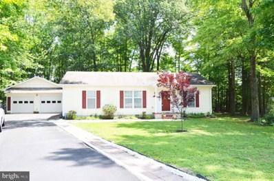15598 Delaware Drive, King George, VA 22485 - #: VAKG117728