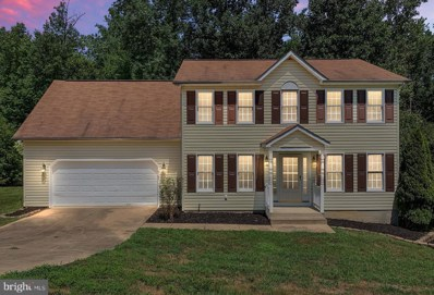 6163 Morton Circle, King George, VA 22485 - #: VAKG118026