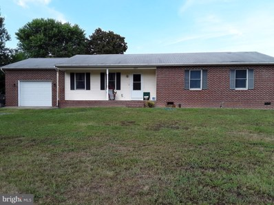 12113 Potts Lane, King George, VA 22485 - #: VAKG118110