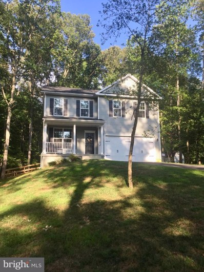 10437 Blair House Circle, King George, VA 22485 - #: VAKG118138