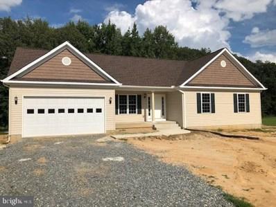 10539 Oak Tree Drive, King George, VA 22485 - #: VAKG118142