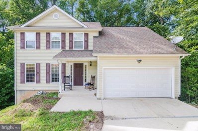 8260 Fairbanks Court, King George, VA 22485 - #: VAKG118218