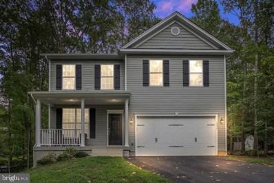 10437 Blair House Circle, King George, VA 22485 - #: VAKG118228