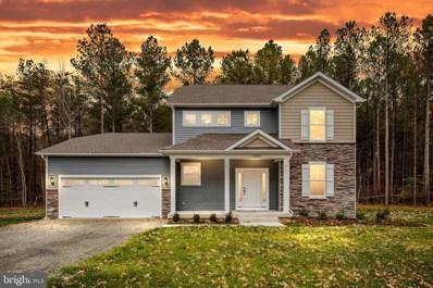 16355 Owens Drive, King George, VA 22485 - #: VAKG118260