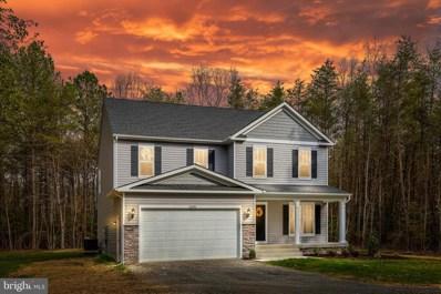 16281 Owens Drive, King George, VA 22485 - #: VAKG118264