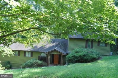 8372 Oak Crest Drive, King George, VA 22485 - #: VAKG118322