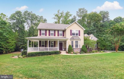 12074 Alto Lane, King George, VA 22485 - #: VAKG118352