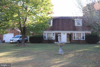12122 Allen Avenue, King George, VA 22485 - #: VAKG118524