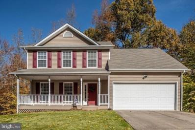 6406 Wheeler Drive, King George, VA 22485 - #: VAKG118616