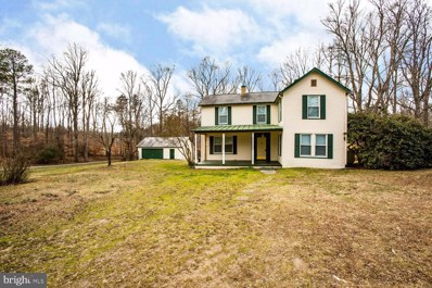 10472 Millbank Road, King George, VA 22485 - #: VAKG119020