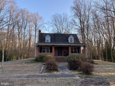 9404 Dahlgren Road, King George, VA 22485 - #: VAKG119042