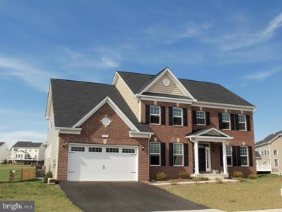 5313 Spinnaker Lane, King George, VA 22485 - #: VAKG119090