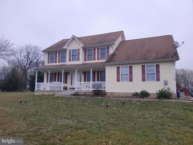 5421 Windsor Drive, King George, VA 22485 - #: VAKG119098