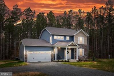16355 Owens Drive, King George, VA 22485 - #: VAKG119100