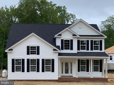 11369 Wisteria Lane, King George, VA 22485 - MLS#: VAKG119106