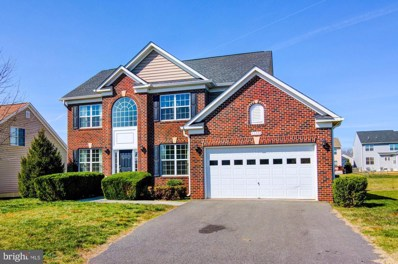 11774 Champe Way, King George, VA 22485 - #: VAKG119136