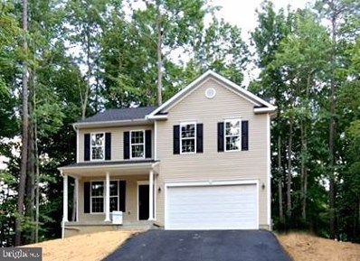 6433 Wheeler Drive, King George, VA 22485 - #: VAKG119238