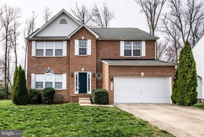 6142 Schooner Circle, King George, VA 22485 - #: VAKG119252