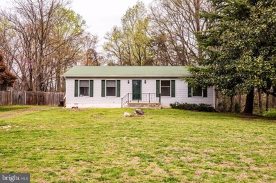 1225 Oakland Drive, King George, VA 22485 - #: VAKG119274