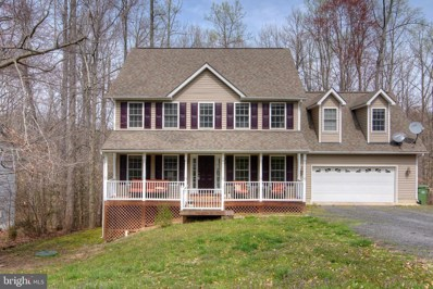 6380 Wheeler Drive, King George, VA 22485 - #: VAKG119296