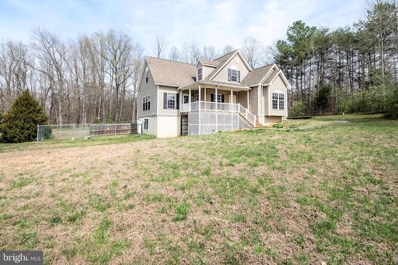 6141 Winston Place, King George, VA 22485 - #: VAKG119302