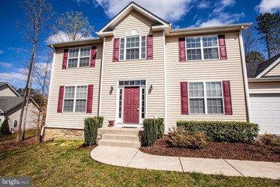 9161 Carriage Lane, King George, VA 22485 - MLS#: VAKG119304