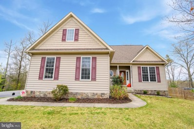 2221 Magnolia Lane, King George, VA 22485 - #: VAKG119308