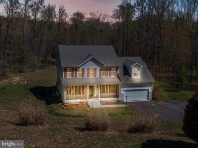 3547 White Hall Road, King George, VA 22485 - MLS#: VAKG119336