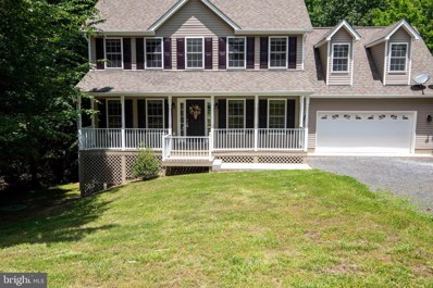 6380 Wheeler Drive, King George, VA 22485 - #: VAKG119398