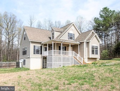 6141 Winston Place, King George, VA 22485 - #: VAKG119532