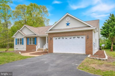 12051 Pleasant Drive, King George, VA 22485 - #: VAKG119674