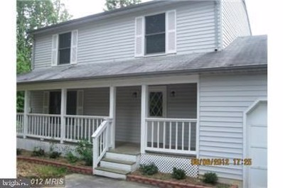 6338 Igo Road, King George, VA 22485 - #: VAKG119836