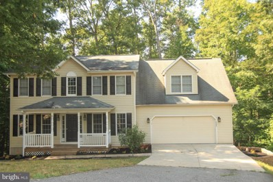 8259 Fairbanks Court, King George, VA 22485 - #: VAKG119968