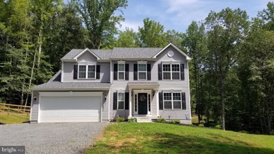 4659 Turkey Acres Road, King George, VA 22485 - #: VAKG120014