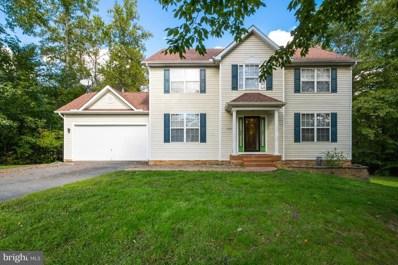 9201 Carriage Lane, King George, VA 22485 - #: VAKG120356