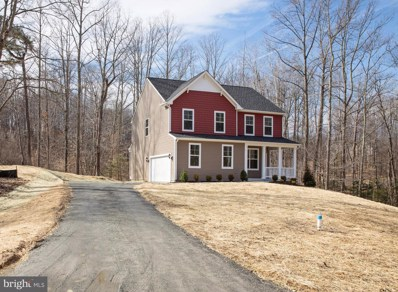 6661 Ginseng Lane, King George, VA 22485 - #: VAKG120428
