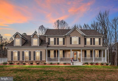 11339 Orchid Lane, King George, VA 22485 - #: VAKG120450