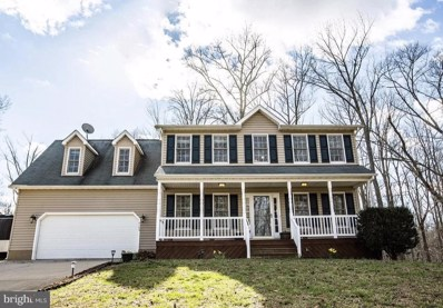 6164 Carter Drive, King George, VA 22485 - #: VAKG120700