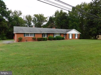 16003 Dahlgren Road, King George, VA 22485 - #: VAKG120876