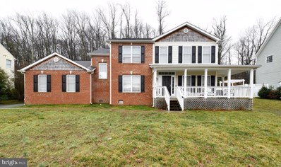 6149 Marineview Road, King George, VA 22485 - #: VAKG120958