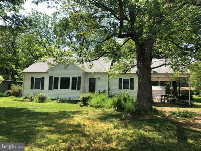 5400 Potomac Drive, King George, VA 22485 - #: VAKG121238