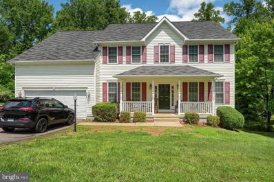 8386 Colfax Drive, King George, VA 22485 - #: VAKG2000022