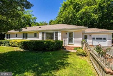6022 Potomac Drive, King George, VA 22485 - #: VAKG2000026