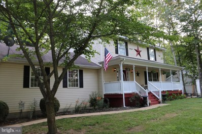 10016 Francis Folsom Drive, King George, VA 22485 - #: VAKG2000136